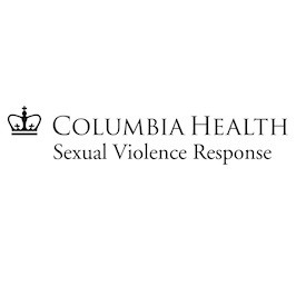 Columbia Health: Sexual Violence Response